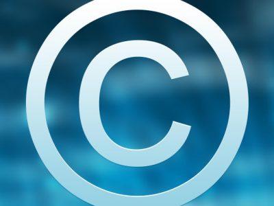 Як правильно оформлювати знак авторського права на сайті